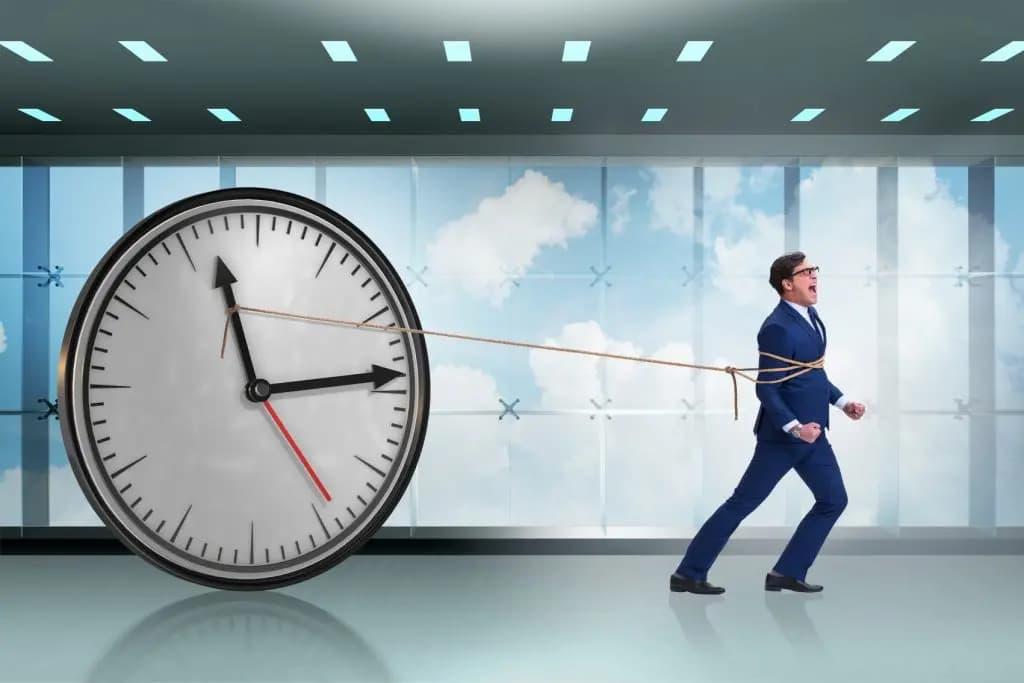 Control horario laboral obligatorio